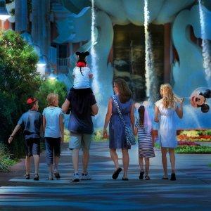 感恩节期间$81起万豪旗下多家奥兰多酒店秋季促销  毗邻迪士尼