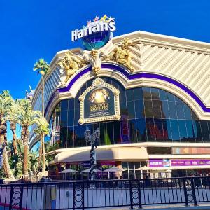 Save up to 25%Harrah's Las Vegas Getaway Sale