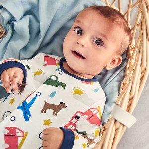 Last Day: 20% Off or MoreKids New Arrivals @ Mini Boden