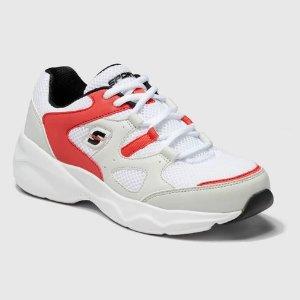 8b3204e8d1e SkechersWomen s S Sport by Skechers Zadie Lace-Up Training Sneakers - White
