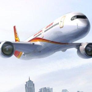 往返$414起海南航空 美国往返中国机票特价