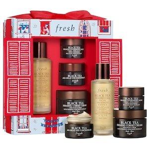 Beauty & Black Tea Gift Set - Fresh | Sephora
