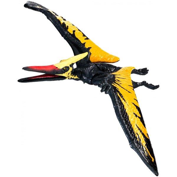翼龙 玩具