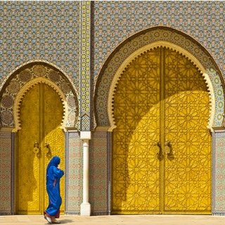 As Low as $10498-Day Tour of Morocco with Hotel and Air