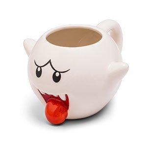 $13.99Super Mario Boo Mug