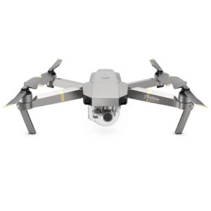 DJIMavic Pro Platinum Drone Fly More Combo