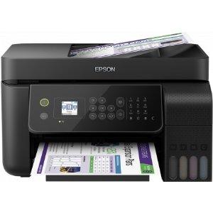 Epson无墨打印机