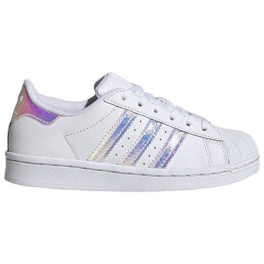 Originals Superstar 小童、中童鞋