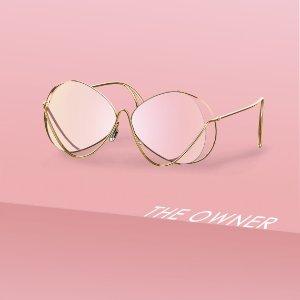The Owner Glasses