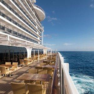低至$489+最高$1000船上消费券MSC 7晚东加勒比海航线全包邮轮超值促销