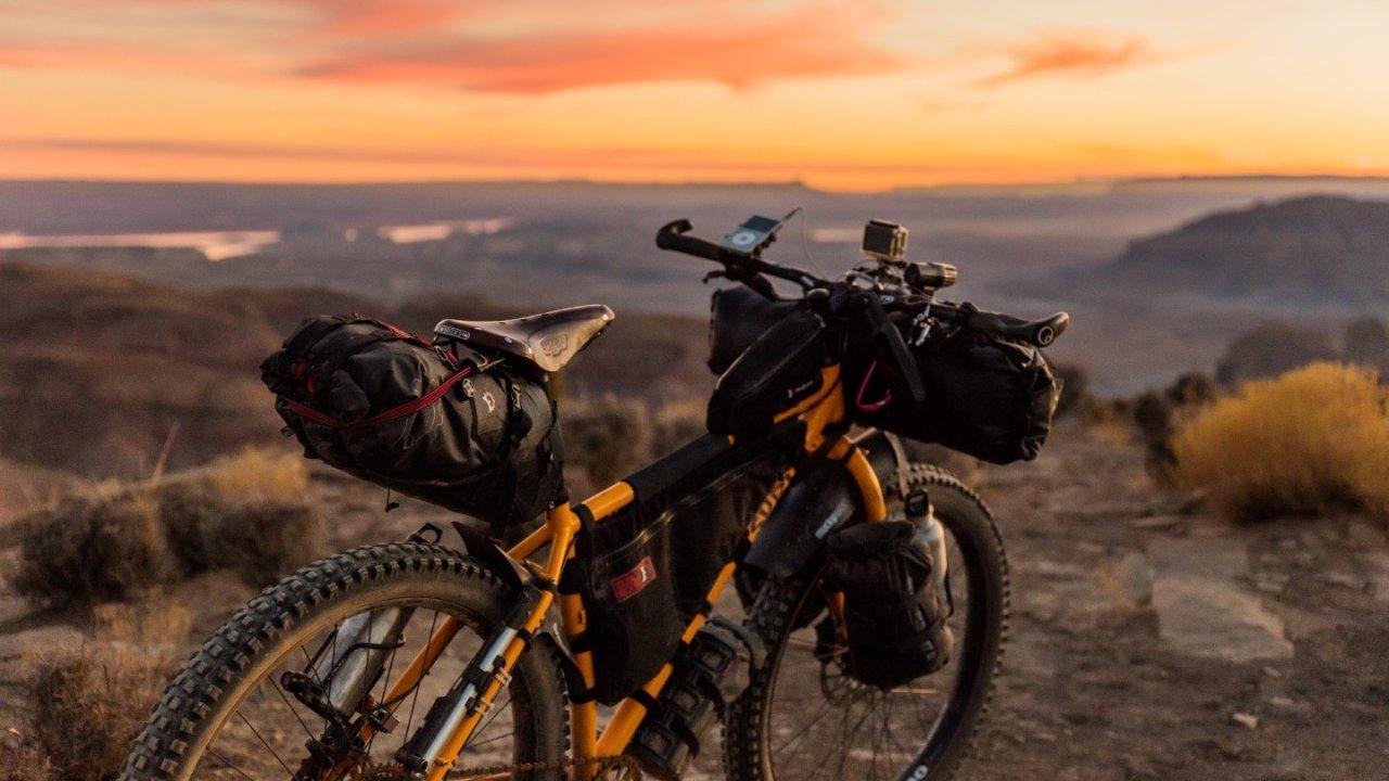 全法骑行路线推荐 新手也可以尝试,带上你的自行车来一场旅行吧!