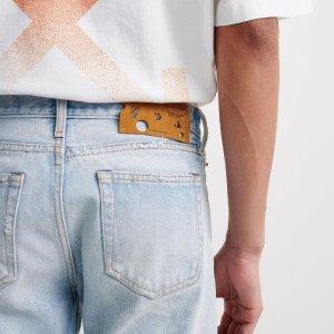 2折起 £105收箭头围巾OFF-WHITE 宝藏折扣区上新 超多箭头、斑马纹系列 捡漏好时机