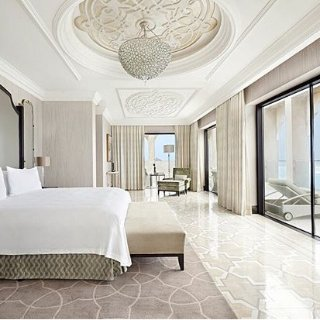 Enjoy a $100 daily credit.Waldorf Astoria Suite Life All Around The World