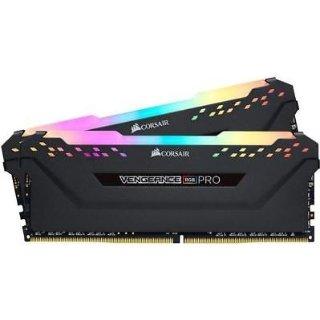 CORSAIR Vengeance RGB Pro 16GB DDR4 3000 Kit