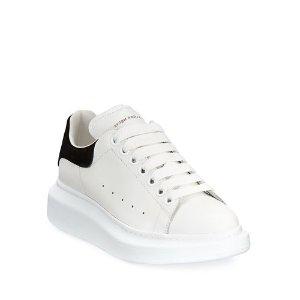 20% OffEnding Soon: Bergdorf Goodman Alexander McQueen Shoes Sale