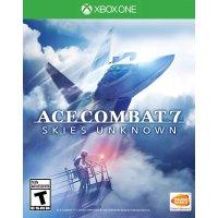 《皇牌空战7:未知空域》Xbox One