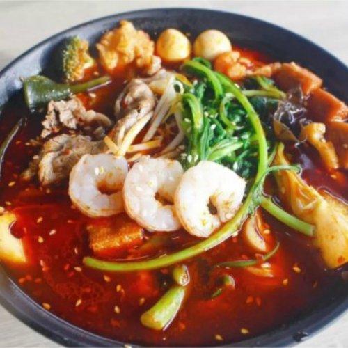 Qing Shu餐厅(微众测)