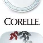 Today Only: $25 Off $100+Sale @ Corelle