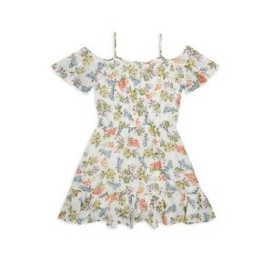 83f0fe7dba5 Ella MossElla Moss Girl - Girl s Fit- -Flare Lace Dress