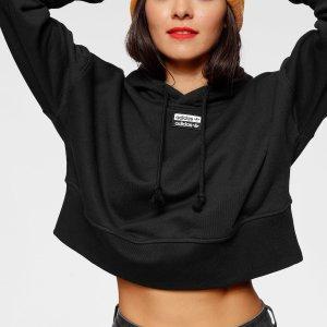 封面卫衣仅需€32限今天:Adidas Originals 全场8折优惠热促中 折扣商品也可叠加优惠