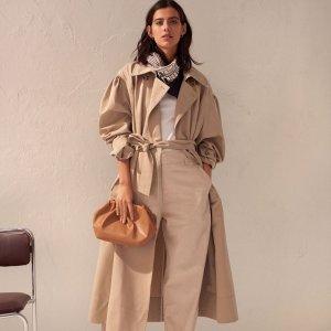 H&M 全场美衣特卖 还能叠加新人9折 变相6.75折