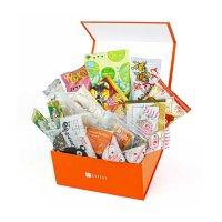 道地美味 Bokksu日式零食精品礼盒(微众测)