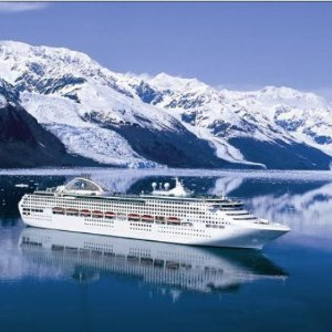 $1399 For Dates of 2019Roundtrip Alaska Cruise From San Francisco/ Los Angeles  @ Princess Cruise Line