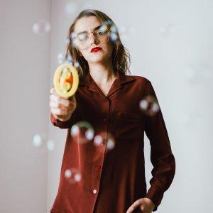 全网独家 折扣区低至5折+额外85折最后一天:Cloroom洛杉矶睡衣品牌  梦都是丝绸缎面的高级梦