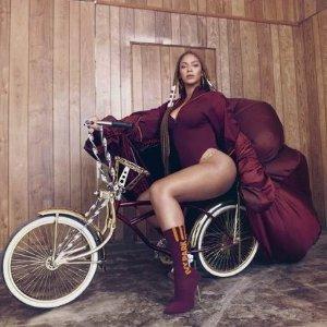 定义IVY PARK 巨星同款£45Adidas X Beyonce 时尚天后完美演绎运动街潮