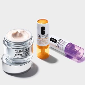 Free GiftClinique Beauty and Skincare on Sale