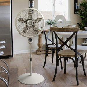 低至$10.2Amazon 多款夏日桌面风扇、落地扇、吊扇促销热卖