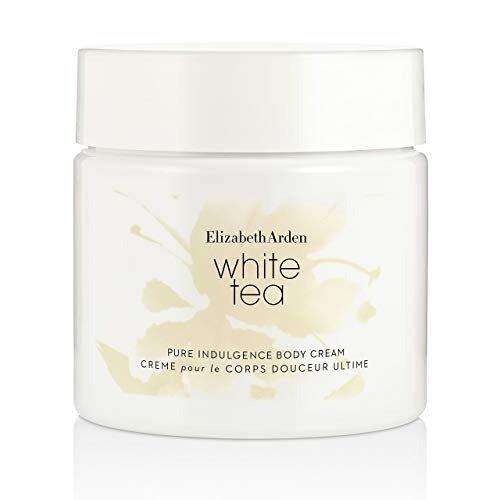 白茶身体乳