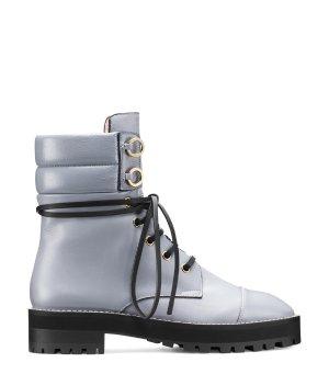 Stuart Weitzman THE LEXY 机车靴