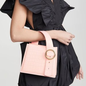 Parisa WangEnchanted Top Handle Bag