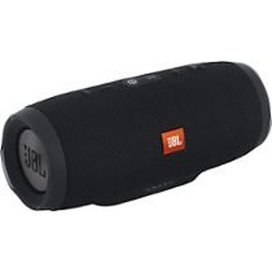 $99.99 包邮JBL Charge 3 防水便携式蓝牙音箱 - 黑色