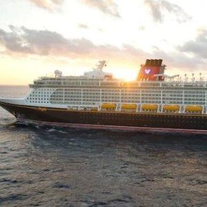 低至$648+签名手册+船上消费3晚迪士尼邮轮巴哈马航线惊喜促销