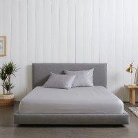 棉缎床品套装