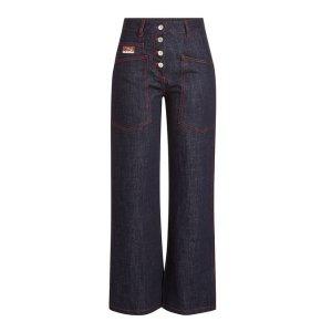 Kenzo牛仔裤
