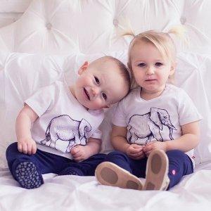 全场7折 促销款折上折黑五价:Zutano 儿童产品黑五特卖 新款幼小童鞋舒适百搭
