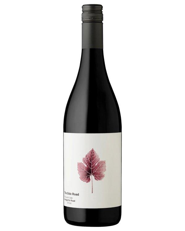 设拉子葡萄酒2017