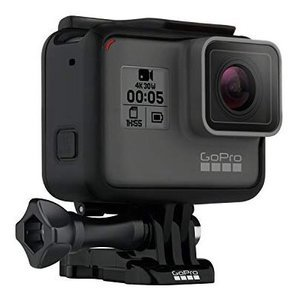 $219GoPro Hero5 Black 运动相机