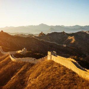 $499起7或8天中国旅行套餐 探访北京或北京+上海