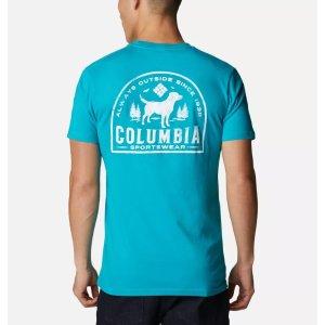 ColumbiaMen's Partner T-Shirt