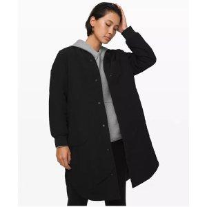 LululemonEnough Puff Jacket | Women's Jackets + Coats | lululemon athletica
