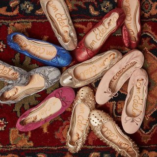 Up to 50% OffSam Edelman Women's Shoes Sale @ Nordstrom