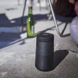 双色可选,现价£149(原价£199.95)Bose SoundLink Revolve 蓝牙音箱特卖