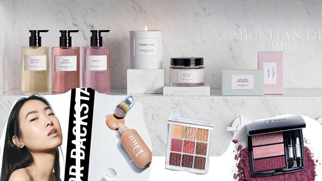 买得起的Dior经典单品!神仙组合,超高颜值,总有一款打动你的钱包!