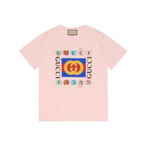 GucciValentine's Day 情人节限定T恤