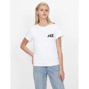 Armani ExchangeT恤