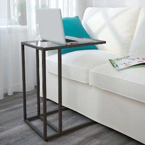 IkeaVITTSJO 电脑小桌